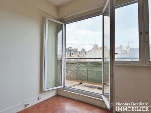 TernesEtoile – Etage élevé, sans vis à vis et à rénover – 75017 Paris (16)