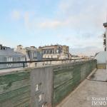 TernesEtoile – Etage élevé, sans vis à vis et à rénover – 75017 Paris (19)
