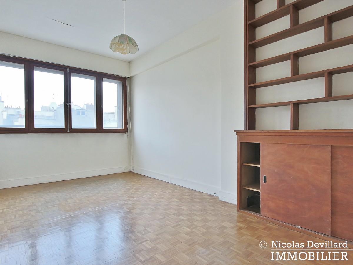 TernesEtoile – Etage élevé, sans vis à vis et à rénover – 75017 Paris (5)
