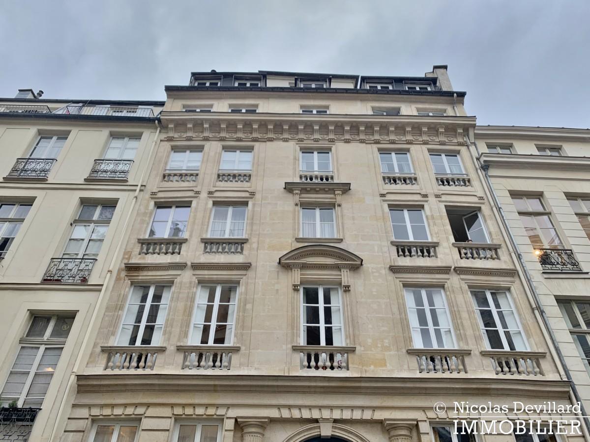 Cherche MidiSèvres Babylone – Charme, lumière et calme – 75006 Paris (3)