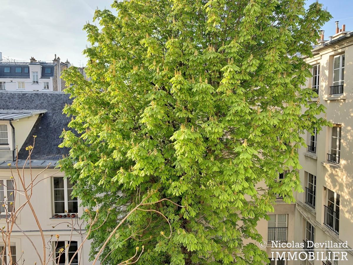 Cherche MidiSèvres Babylone – Charme, lumière et calme – 75006 Paris (66)