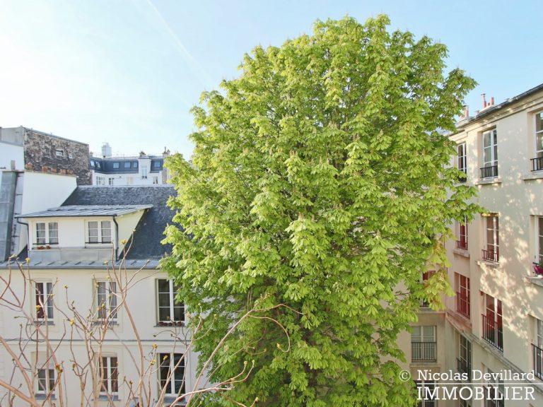 Cherche-MidiSèvres-Babylone – Charme, lumière et calme – 75006 Paris (72)