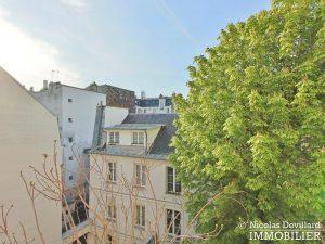 Cherche MidiSèvres Babylone – Charme, lumière et calme – 75006 Paris (73)