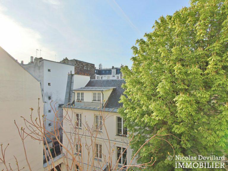 Cherche-MidiSèvres-Babylone – Charme, lumière et calme – 75006 Paris (73)
