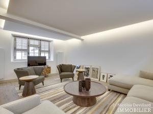 La MuettePompe – Duplex de charme rénové avec patio – 75116 Paris (10)