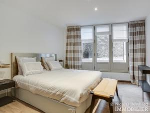 La MuettePompe – Duplex de charme rénové avec patio – 75116 Paris (11)