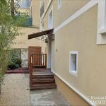 La MuettePompe – Duplex de charme rénové avec patio – 75116 Paris (2)