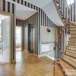 La MuettePompe – Hôtel particulier rénové dans une voie privée – 75116 Paris (14)