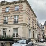 La MuettePompe – Hôtel particulier rénové dans une voie privée – 75116 Paris (3)
