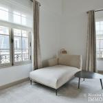 La MuettePompe – Hôtel particulier rénové dans une voie privée – 75116 Paris (5)