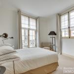 La Muettevillage de Passy – Penthouse dernier étage avec terrasses – 75116 Paris (51)