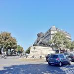 ObservatoireDenfert – Vue sur jardins – 75014 Paris (19)
