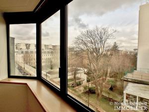 ObservatoireDenfert – Vue sur jardins – 75014 Paris (30)