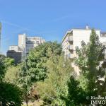 ObservatoireDenfert – Vue sur jardins – 75014 Paris (33)