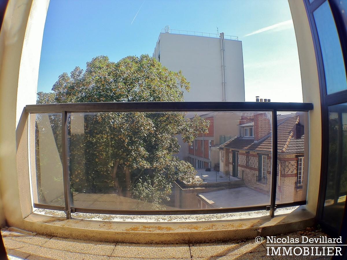ObservatoireDenfert – Vue sur jardins – 75014 Paris (34)