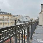 OdéonPont Neuf – Rénové, balcon, charme et vue dégagée 75006 Paris (10)
