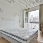 OdéonPont Neuf – Rénové, balcon, charme et vue dégagée 75006 Paris (14)