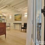 OdéonPont Neuf – Rénové, balcon, charme et vue dégagée 75006 Paris (23)