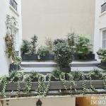 OdéonPont Neuf – Rénové, balcon, charme et vue dégagée 75006 Paris (27)