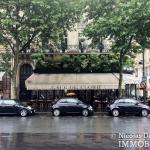 OdéonPont Neuf – Rénové, balcon, charme et vue dégagée 75006 Paris (30)