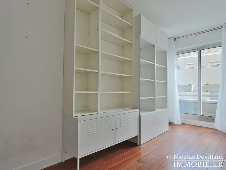 PicpusMichel Bizot – Dernier étage, balcon et calme – 75012 Paris (28)