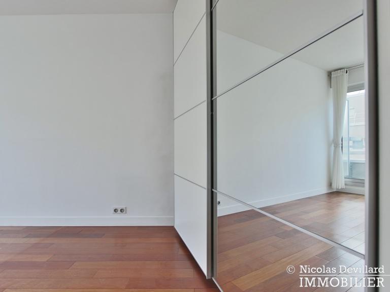 PicpusMichel Bizot – Dernier étage, balcon et calme – 75012 Paris (30)
