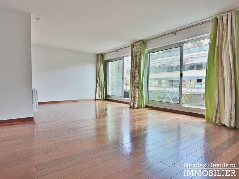 PicpusMichel Bizot – Dernier étage, balcon et calme – 75012 Paris (33)