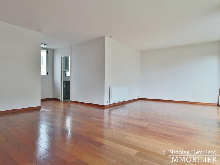 PicpusMichel Bizot – Dernier étage, balcon et calme – 75012 Paris (34)