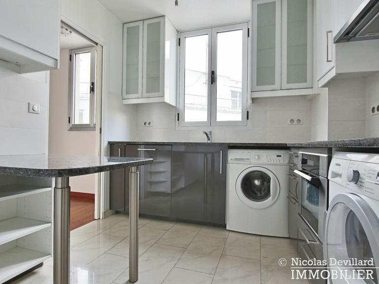 PicpusMichel Bizot – Dernier étage, balcon et calme – 75012 Paris (36)