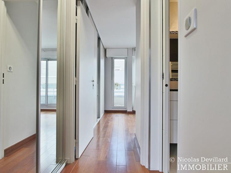 PicpusMichel Bizot – Dernier étage, balcon et calme – 75012 Paris (39)