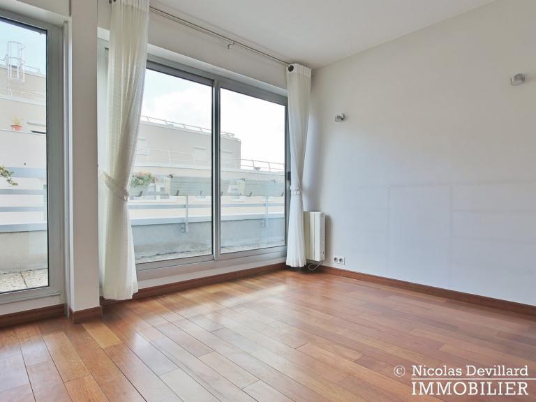 PicpusMichel Bizot – Dernier étage, balcon et calme – 75012 Paris (40)