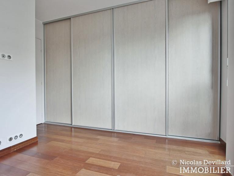 PicpusMichel Bizot – Dernier étage, balcon et calme – 75012 Paris (41)