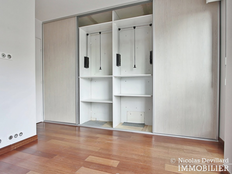 PicpusMichel Bizot – Dernier étage, balcon et calme – 75012 Paris (43)