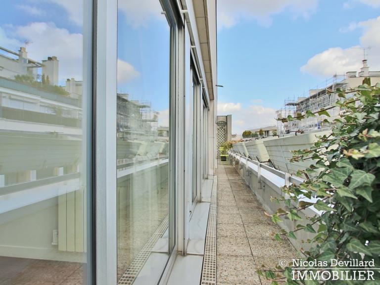PicpusMichel Bizot – Dernier étage, balcon et calme – 75012 Paris (46)