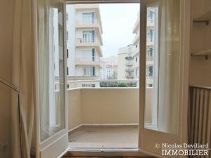 Porte de Saint Cloud – Charmant studio, balcon et lumière – 92100 Boulogne (7)