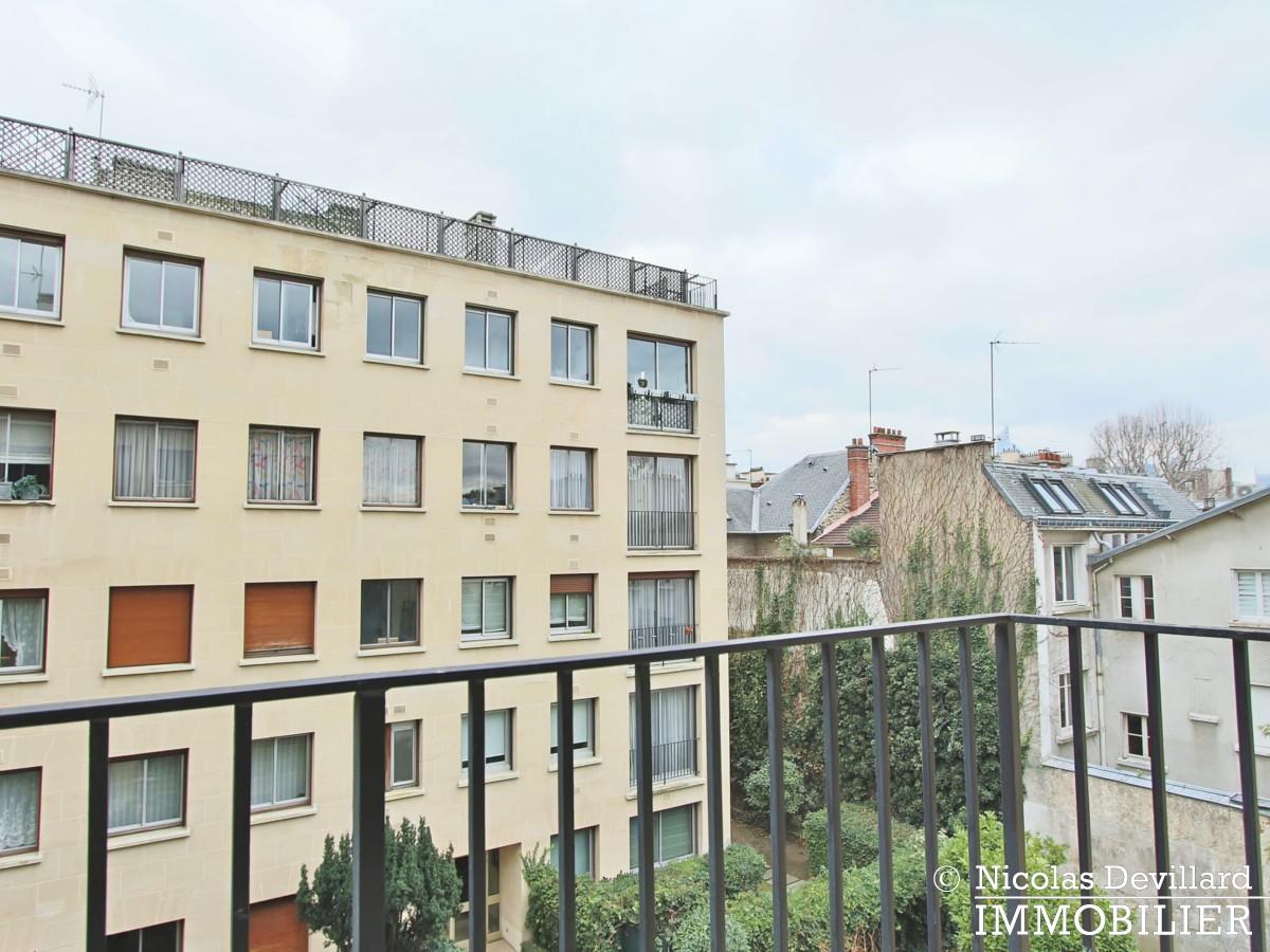 SablonsLycée Pasteur – Refait, calme et balcon plein soleil – 92200 Neuilly sur Seine (11)
