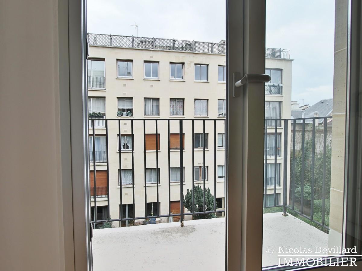 SablonsLycée Pasteur – Refait, calme et balcon plein soleil – 92200 Neuilly sur Seine (12)