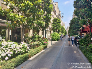 SablonsLycée Pasteur – Refait, calme et balcon plein soleil – 92200 Neuilly sur Seine (15)