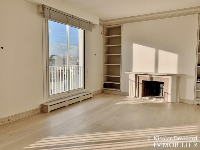 Village d'Auteuil - Duplex dernier étage terrasses - 75016 Paris (46)