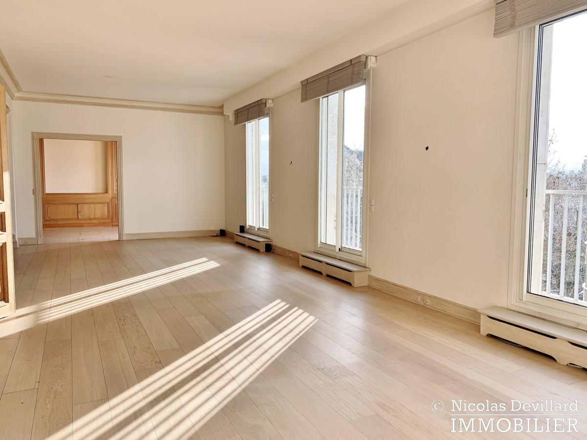 Village d'Auteuil Duplex dernier étage terrasses 75016 Paris (48)