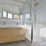 Mairie – Penthouse dernier étage terrasses plein soleil – 92130 Issy lès Moulineaux (14)