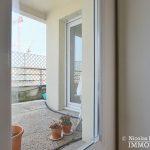 Mairie – Penthouse dernier étage terrasses plein soleil – 92130 Issy lès Moulineaux (35)