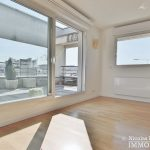 Mairie – Penthouse dernier étage terrasses plein soleil – 92130 Issy lès Moulineaux (38)