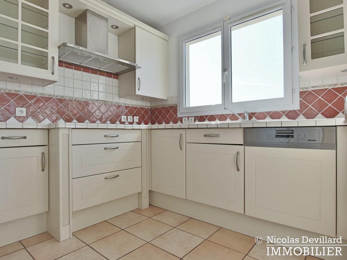 Mairie – Penthouse dernier étage terrasses plein soleil – 92130 Issy lès Moulineaux (50)