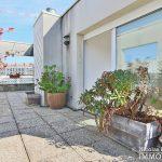 Mairie – Penthouse dernier étage terrasses plein soleil – 92130 Issy lès Moulineaux (53)