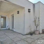 Mairie – Penthouse dernier étage terrasses plein soleil – 92130 Issy lès Moulineaux (55)