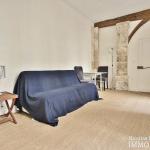 MaraisPlace des Vosges – Joli studio dans un hôtel particulier – 75004 Paris (10)