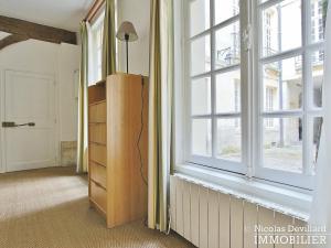 MaraisPlace des Vosges – Joli studio dans un hôtel particulier – 75004 Paris (11)