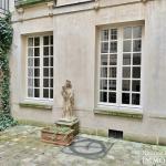 MaraisPlace des Vosges – Joli studio dans un hôtel particulier – 75004 Paris (2)