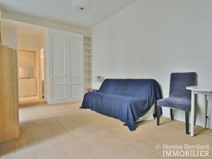 MaraisPlace des Vosges – Joli studio dans un hôtel particulier – 75004 Paris (4)